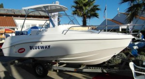 Blueway profile